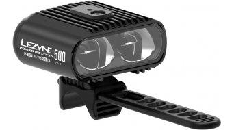 Lezyne Power High Beam 500 Frontlicht schwarz