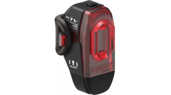 Lezyne KTV Pro Alert luce posteriore nero