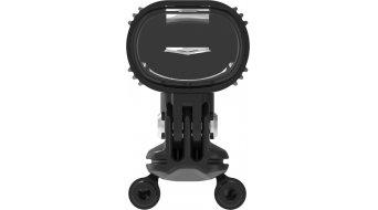 Leyzne EBIKE Power Pro E115 StVZO Frontlicht schwarz