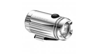 Lezyne LED Mini Drive XL iluminación Box color plata LED-blanco(-a) (250Lumen)
