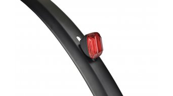 Lezyne Fender luce posteriore (StVZO-konform) nero