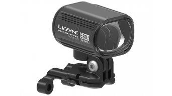 Lezyne Power PRO E80 照明 前灯 (StVZO-konform) 黑色