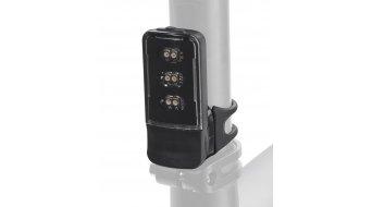 Specialized Stix Comp LED Beleuchtung rote LED 20 Lumen black