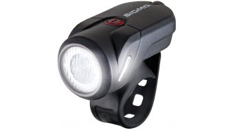 Sigma Sport Aura 35 USB/Nugget II LED Beleuchtungs-Set schwarz