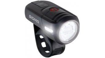 Sigma Sport Aura 45 USB LED 前灯 黑色