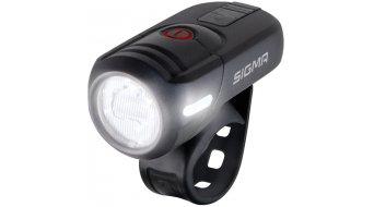 Sigma Sport Aura 45 USB LED luce anteriore nero