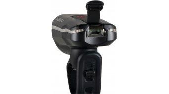 Sigma Sport Aura 60 USB LED luce anteriore nero