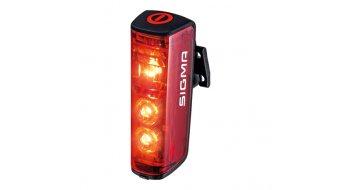 Sigma Sport Blaze RL LED Rücklicht schwarz