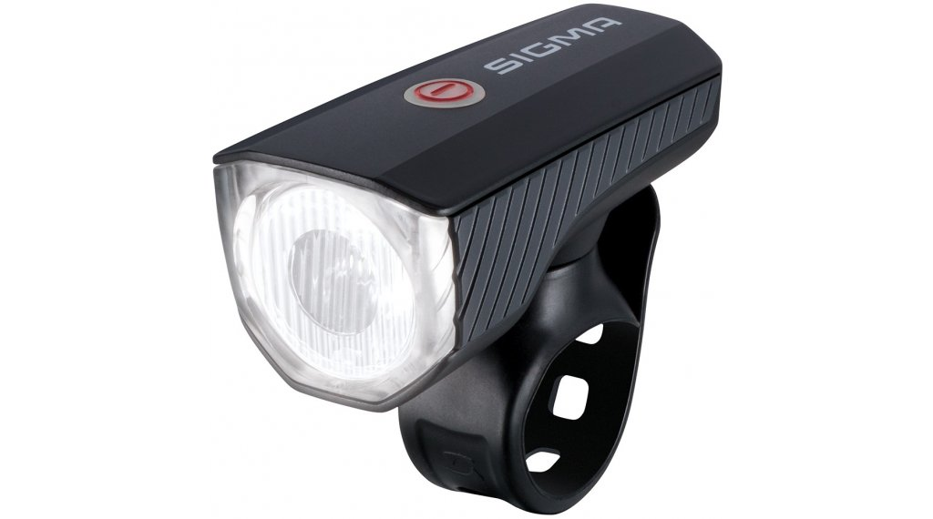 sigma sport aura 40 ensb led verlichting wit led