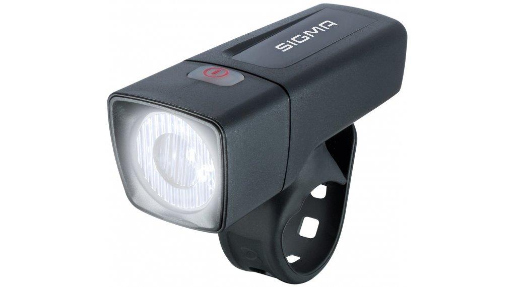 Sigma Sport Aura 25 LED Front light black