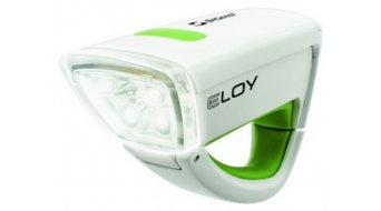 Sigma Sport Eloy LED Beleuchtung weiß
