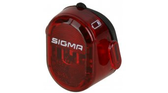 Sigma Sport Nugget II LED lighting system red LED