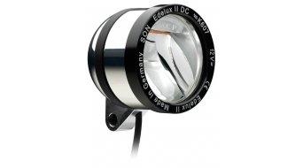 SON Edelux II DC LED Scheinwerfer für Gleichstrom für 12V Kabel 140cm unkonfektioniert / ohne Schalter