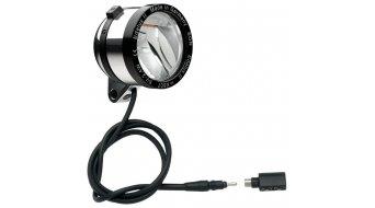 SON Edelux II LED Scheinwerfer mit Koax-Stecker anschlussfertig