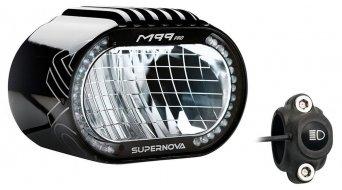 Supernova M99 Pro E-Bike Frontlicht