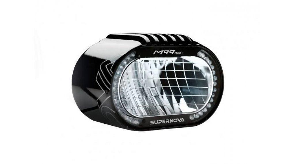 Supernova M99 Pure+ E-Bike Frontlicht
