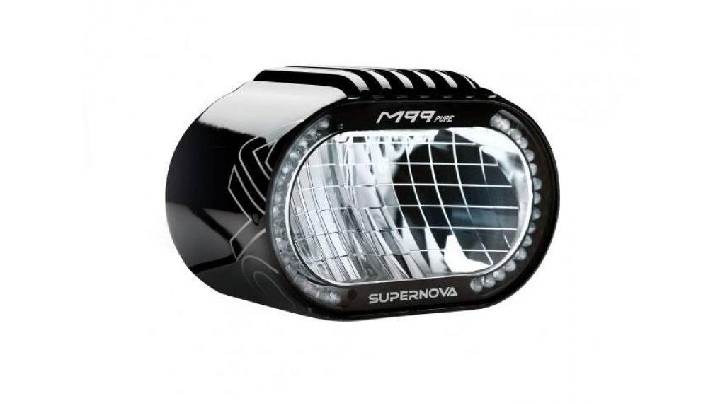 Supernova M99 Pure E-Bike Frontlicht
