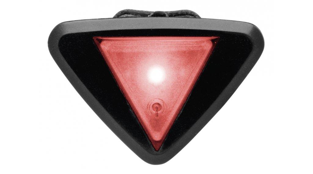 Uvex Plug-In LED Helm-Rücklicht für Quatro Junior