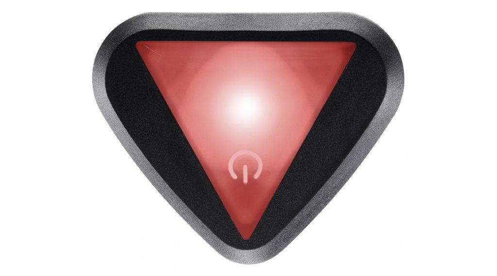 Uvex Plug-In LED Helm-Rücklicht für Stivo / Stiva