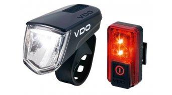 VDO ECO Light M60 Beleuchtungs-Set StVZO-konform