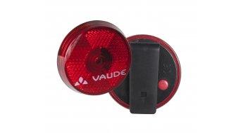 VAUDE Blinking Light Blinkvilágítás (für táska undRucksäcke) black