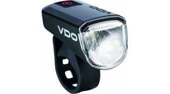 VDO ECO Light M30 bike light front light StVZO-konform (incl. lithium-Ionen- rechargeable battery)