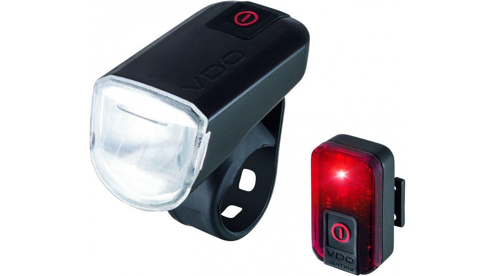 VDO ECO Light M30 USB Beleuchtungs-Set StVZO-konform