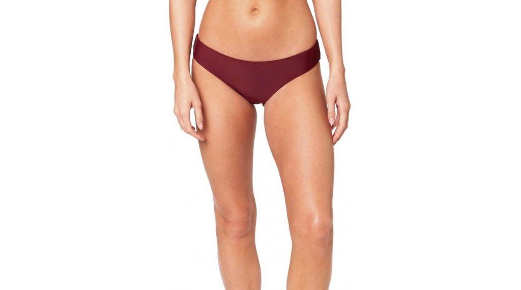 FOX Eyecon da donna Bikini pantalone mis. S cranberry- Sample