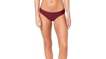 Fox Eyecon Damen Bikini Hose Gr. S cranberry - Sample
