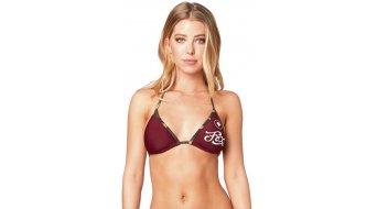 FOX Grand Rapids Camo femmes Bikini partie supérieure taille S camo- Sample