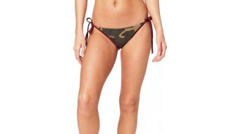 FOX Grand Rapids Camo femmes Bikini pantalon taille S camo- Sample
