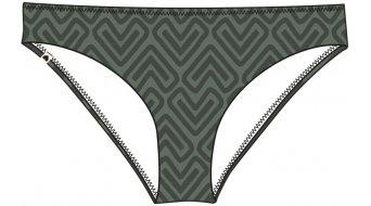 Maloja CigliaM. Bikini pantalone da donna . M MUSTERKOLLEKTION