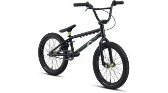 Specialized P.18 AM BMX Komplettbike Gr. unisize black/green Mod. 2013