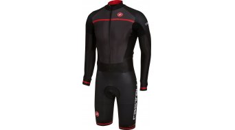 Castelli Cx 2.0 Body Caballeros (Kiss Air acolchado)