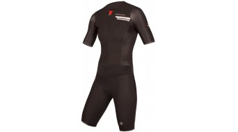 Endura QDC Drag2Zero S/S Tri Suit Triathlon-Body ladies Black