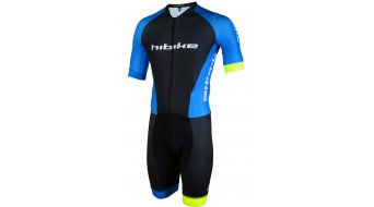 HIBIKE Racing Team Elite Two-dans-One maillot- pantalon-Kombi hommes-Kombi taille