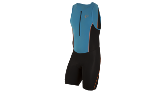 Pearl Izumi Select Pursuit Body Herren-Body Triathlon Tri Suit (TRI-Sitzpolster) bel air blue/black