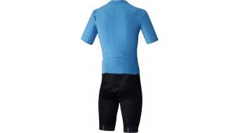 Shimano S-Phyre Racing Skin Suit II Body Herren Gr. L blue