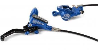 Hope Tech 3 X2 freins à disque kit roue (sans disque et adaptateur)