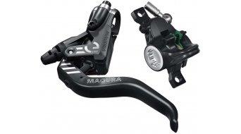 Magura MT4 eSTOP Scheibenbremse schwarz