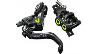 Magura MT7 Pro freno de disco negro(-a)