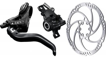 Magura MT4 Carbotecture disc brake Storm HC, 2019