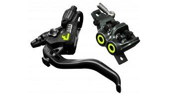 Magura MT7 Carbotecture SL Scheibenbremse links/rechts montierbar 2200mm-Leitungslänge (ohne Scheibe & Adapter) Mod. 2017