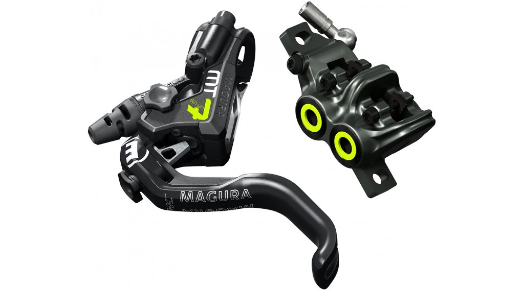 Magura MT7 Pro disc brake black