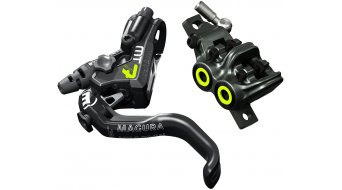 Magura MT7 Pro Carbotecture disc brake left/right mountable 2200mm-hose length (without disc & adapter) 2019