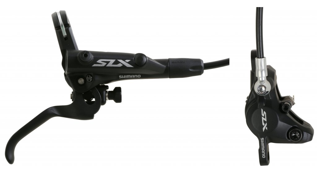 SHIMANO SLX M7000 Scheibenbremse Variante Vorderrad