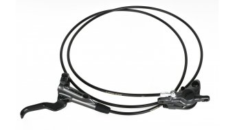 Shimano XTR M9000 disc brakes- kit wheel lead (without disc and adapter)