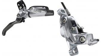 SRAM G2 Ultimate carbon disc brake wheel A2