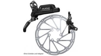 SRAM Guide R Scheibenbremse VR 950mm (ohne Scheibe und Adapter) schwarz-glänzend