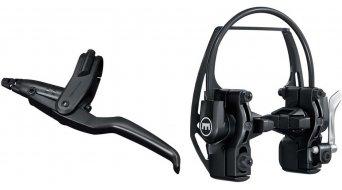 Magura HS11 hydraulische Felgenbremse 3-Finger Bremshebel Easy Mount schwarz